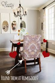 At Home Dining Chairs Impressive Dining Room Chairs Home Goods Dining Room Decor Ideas