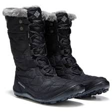columbia womens boots canada columbia minx mid omni heat waterproof boot black