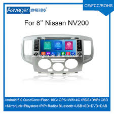 nissan versa usb android nissan nv200 car dvd gps nissan nv200 car dvd gps suppliers and