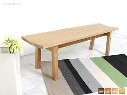 bench order karea rakuten global market dining bench wood custom order