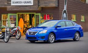 nissan versa is it a good car 2013 nissan sentra photos and info u2013 news u2013 car and driver