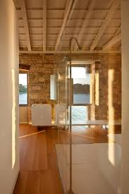 apartments contemporary tower residence wooden theme glass as