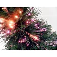 pre lit color changing tree 50 images shop northlight 3 ft pre