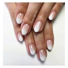 10 new ways to wear a french manicure manicure nail manicure