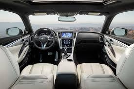 lexus sc430 vs infiniti g37 convertible 2017 infiniti q60 reviews and rating motor trend