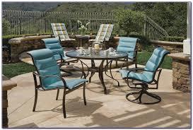 Turquoise Patio Chairs Tropitone Patio Furniture Ebay Furniture Home Decorating Ideas