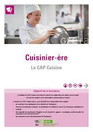 formation cuisine greta le cap cuisine