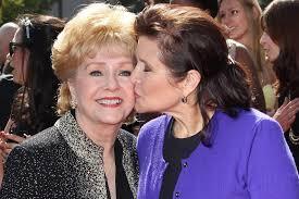 Debbie Reynolds by James Blunt U0027s Song For Debbie Reynolds And Carrie Fisher