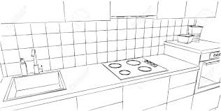 dessiner sa cuisine dessiner un plan de cuisine cheap plan de maison style