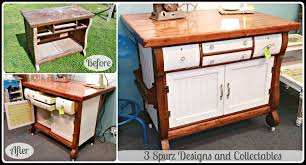 100 repurposed kitchen island rustic kitchen islands