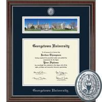 14x17 diploma frame diploma frames georgetown bookstore