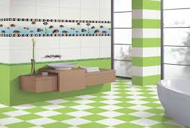 amazing lime green bathroom tiles for your interior home paint