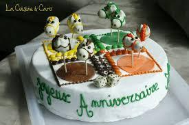 jeux cuisine gateau gâteau d anniversaire jeu des petits chevaux la cuisine caro