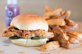 david chang opens his spicy fried chicken sandwich joint fuku today