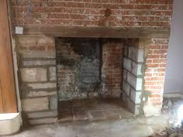 new fireplace works in swaffham