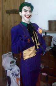 Joker For Halloween by Joker Cosplay Make Up Concept By Alexworks On Deviantart
