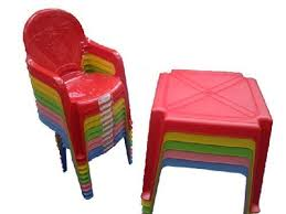 childrens plastic table and chairs kids childrens nursery table and chair set chairs with duck