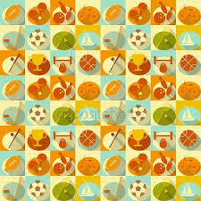 sports wrapping paper sport vector graphics everypixel