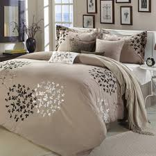 Tribal Pattern Comforter Chic Home 8 Piece Cheila Taupe Comforter Set Beyond The Rack