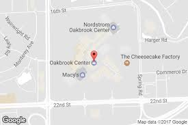 thanksgiving black friday hours hours oakbrook center