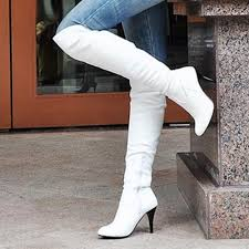 cheap boots for womens size 9 wholesale boots thin high heels boots knee