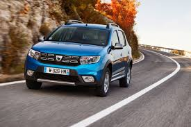 renault sandero we road test the dacia sandero stepway 2017 from price to