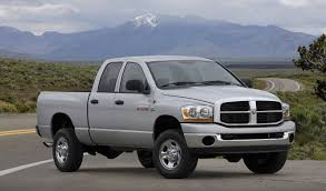 2008 dodge ram pickup 2500 information and photos zombiedrive