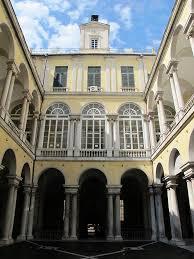 il cortile genova file genova palazzo dell universit罌 cortile 04 jpg wikimedia