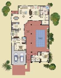 floor plans with courtyard small house plans with courtyards 28 images home design plan