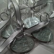 silver party favors 0b6ca691033b77f252feb5d6f5eeafdc jpg 320 320 pixels 25th wedding