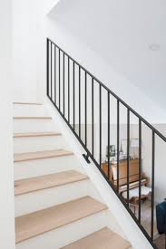 Stairs Standard Size by Top 25 Best Metal Railings Ideas On Pinterest Railings Metal