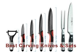 kitchen carving knives best carving knives sets buyer s guide zapkitchen