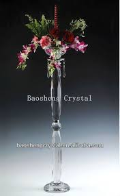 Cheap Candelabra Centerpieces The 25 Best Tall Glass Candle Holders Ideas On Pinterest Gold