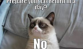 What Is The Meme Font - 10 tax day memes to get you through this painful season