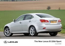 lexus is220d uk dynamic 220d sport joins lexus is range lexus uk media site