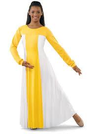 praise color block dress spiritual expressions