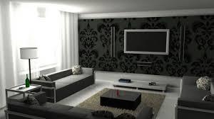 3 easy tips for living wallpaper choosing modern classic minimalist