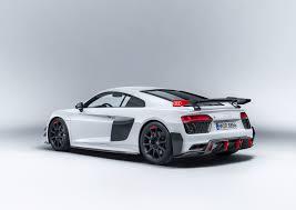 Audi R8 Upgrades - audi sport performance parts make your sport audi a little