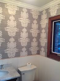 faux grasscloth wallpaper home decor grasscloth wallpaperlady u0027s blog page 4