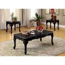 Coffee End Tables Black Coffee Table Sets You Ll Wayfair