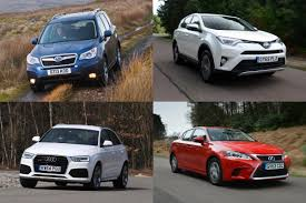 lexus nx recall uk most reliable cars auto express