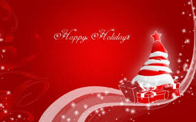 25 festive holidays desktop wallpapers webdesignlayer
