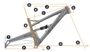 five frame five frame orange mountain bikes