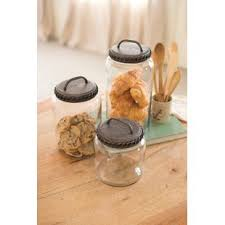 food canisters kitchen kitchen canisters jars you ll wayfair