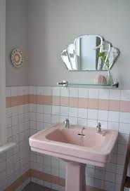 garage bathroom ideas 52 best 50 u0027s bathrooms images on pinterest retro bathrooms
