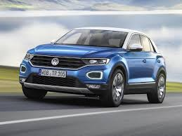 Volkswagen Just Revealed A Sleek New Crossover U2014 But Americans Can