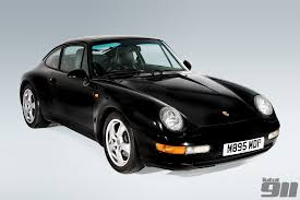 opinion is the porsche 964 carrera a better car than the 993