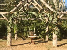 wedding arch nashville green door gourmet weddings nashville weddings nashville