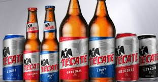 tecate light alcohol content tecate heineken s second mexican brand goes global portada