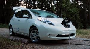 review 2011 nissan leaf day two the truth about cars